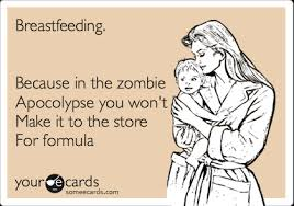 breastfeeding apocalypse