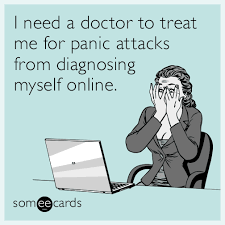 panic attacks online