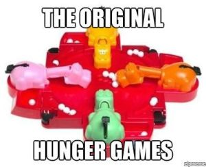 the-original-hunger-games
