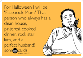 facebook mom